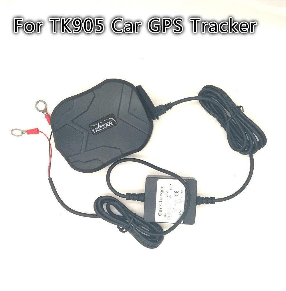 scheda SIM inclusa con magnete localizzatore di veicolo e moto Localizzatore GPS per auto e moto