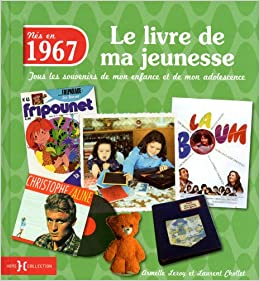 Amazon Fr 1967 Le Livre De Ma Jeunesse Armelle Leroy