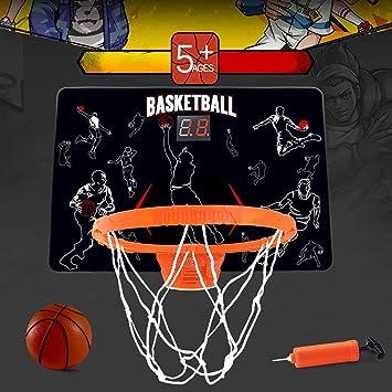 Instag Canasta de Baloncesto para niños Canasta de básquetbol de ...