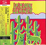 Indian Summer (2nd) (Japanese Mini LP Sleeve SHM-CD)