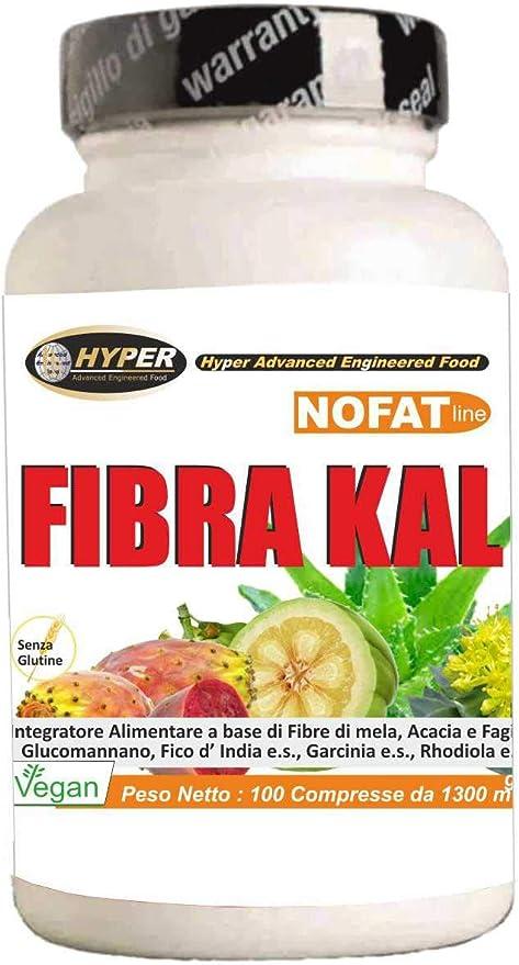 fiber in diet pills
