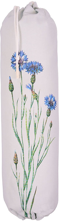 【新作入荷!!】 Extra Large Plastic Bag Plastic Holder Holder Vintage Cornflower (Choice of Size) Size) by Izabela Peters B01414UDK2 L L, カミウケナグン:e5880f1f --- arianechie.dominiotemporario.com