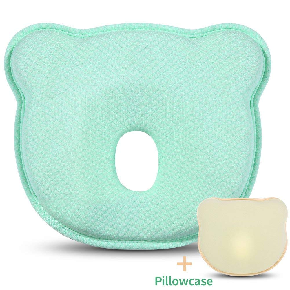 Amazon Com Shiyixing Baby Pillow For Prevention And