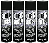 Maxima Racing Oils 77920-4PK Synthetic Chain Guard 14 oz, 4-Pack 54. Fluid_Ounces