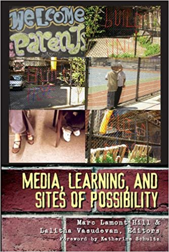 Media, Learning, and Sites of Possibility (New Literacies