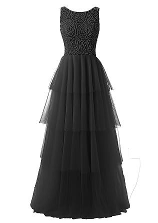 Long Back Dresses for Juniors
