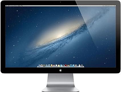 Apple thunderbolt display deals