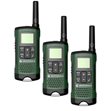 motorola two way radios. motorola t261 2-way radios 3-pack two way