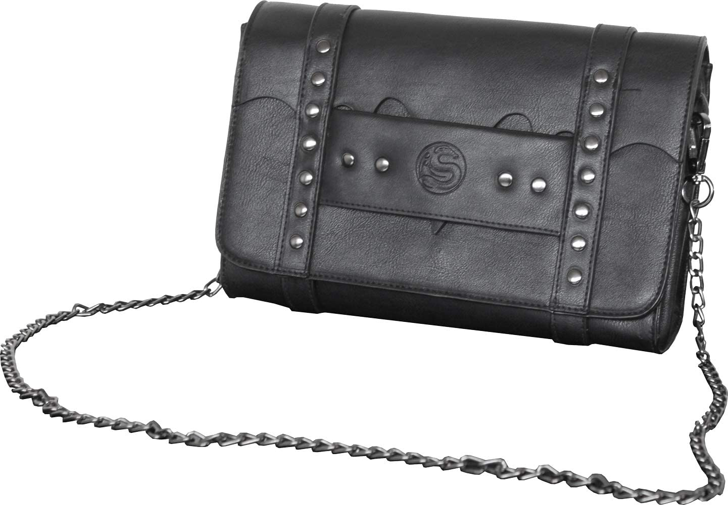 Spiral - Bat Wings - Clutch Bag