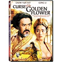 Curse of the Golden Flower (Sous-titres français) [Import]