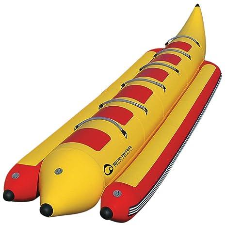 E-sea profesional de plátano 6er