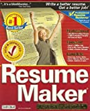 ResumeMaker Professional 11 (Old Version)