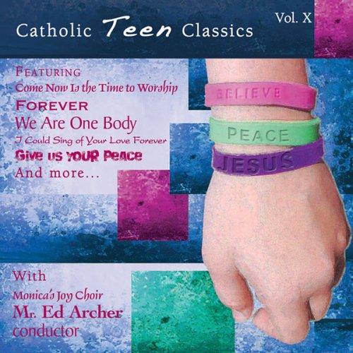 (Catholic Teen Classics, Vol.)