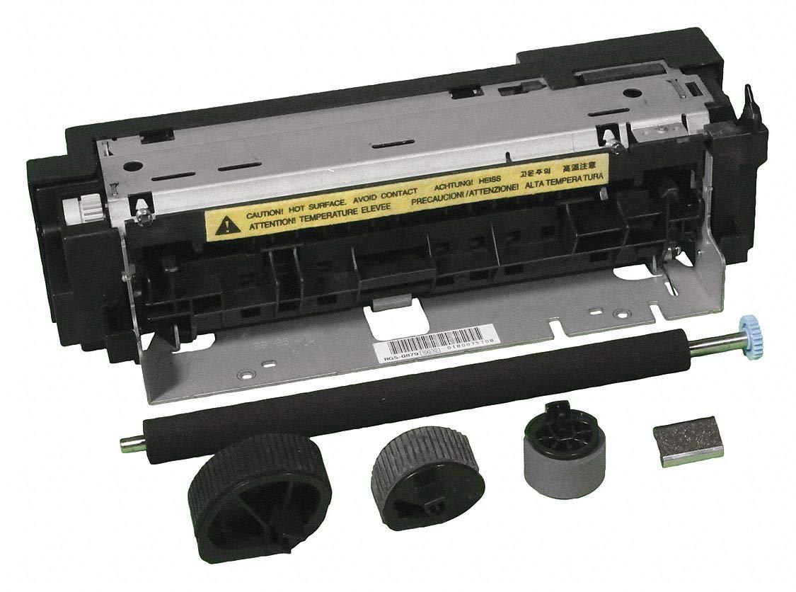 Maintenance Kit Parts