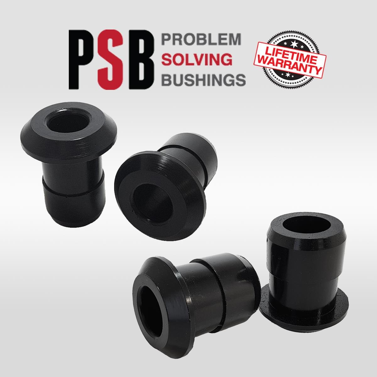 Front Subframe Crossmember Front and Rear Poly Bushings for 07-12 Nissan Sentra Armstrong Distributors