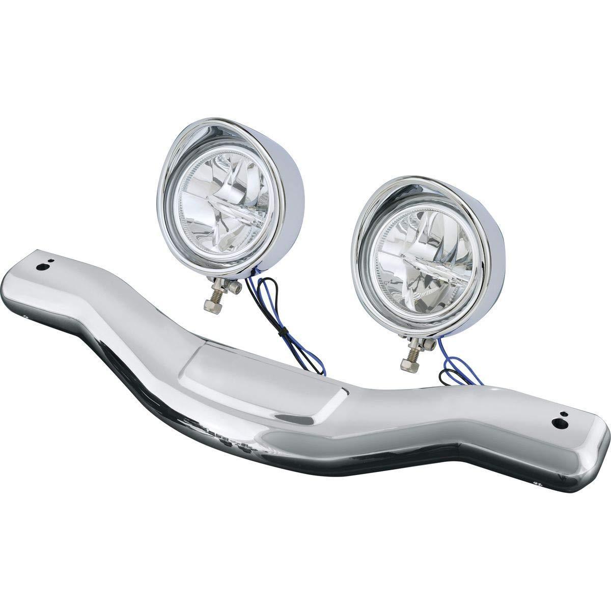 Show Chrome Accessories 82-236L LED Countour Driving Lights VL1800//C50