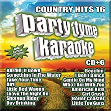 Country Hits 16