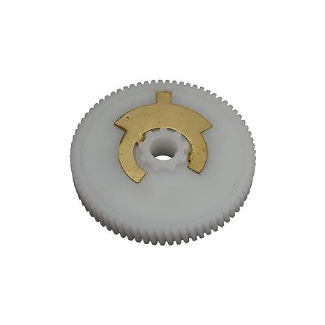 Bross bge548 Motor del limpiaparabrisas trasero Reparación Gear con ...