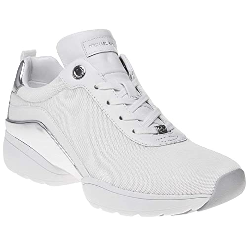 d981e65aa8d Michael Kors Jada Trainers Metallic  Amazon.co.uk  Shoes   Bags