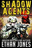 Shadow Agents (Justin Hall # 6)