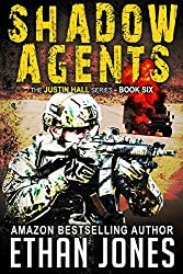 Shadow Agents: Special Preview (Justin Hall # 6)