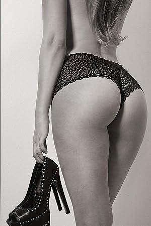 Frauen bilder po nackt
