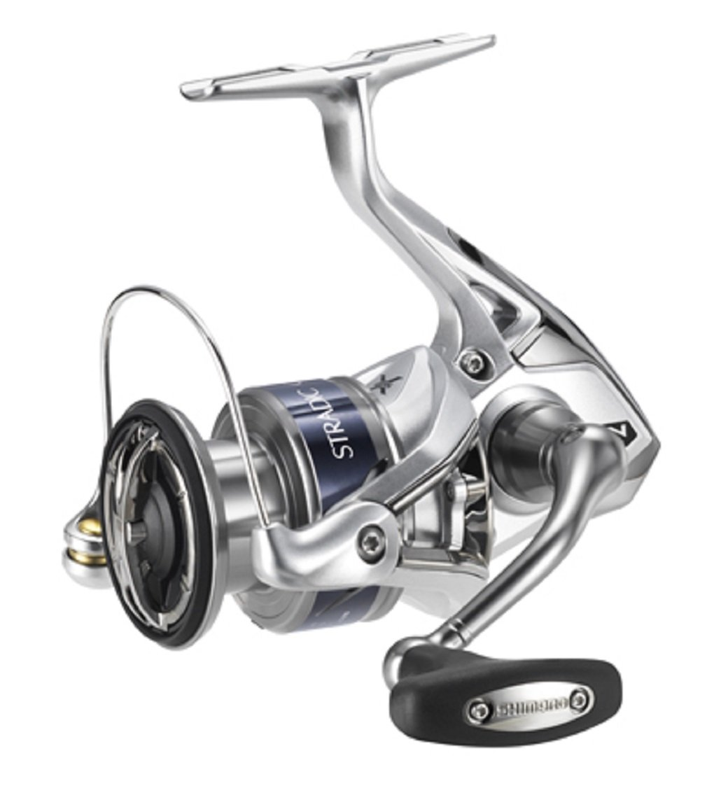 Shimano Stradic C3000HG STC3000HGFK Compact Spinning Fishing Reel With Front Drag by Shimano