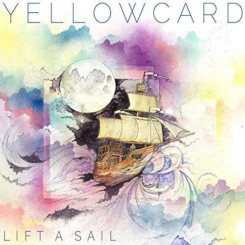 Lift a Sail (Ltd Lift)