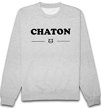 remise spéciale de acheter pas cher acheter authentique WERCY Sweat Chaton