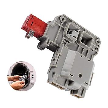 131763202 Lavadora Cerradura De Puerta Y El Interruptor De Montaje ...