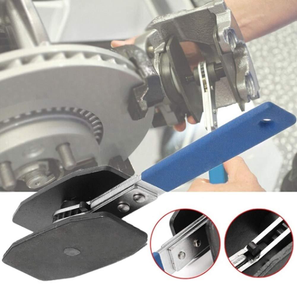 JoyFan Car Ratchet Brake Piston Caliper Wrench Spreader Tool Brake Caliper Press