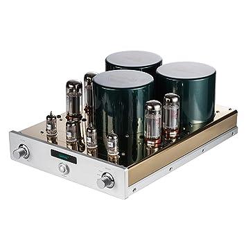 Gemtune MC-10T del tubo de vacío de alta fidelidad integrado ...