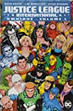 img - for Justice League International Omnibus Vol. 1 book / textbook / text book