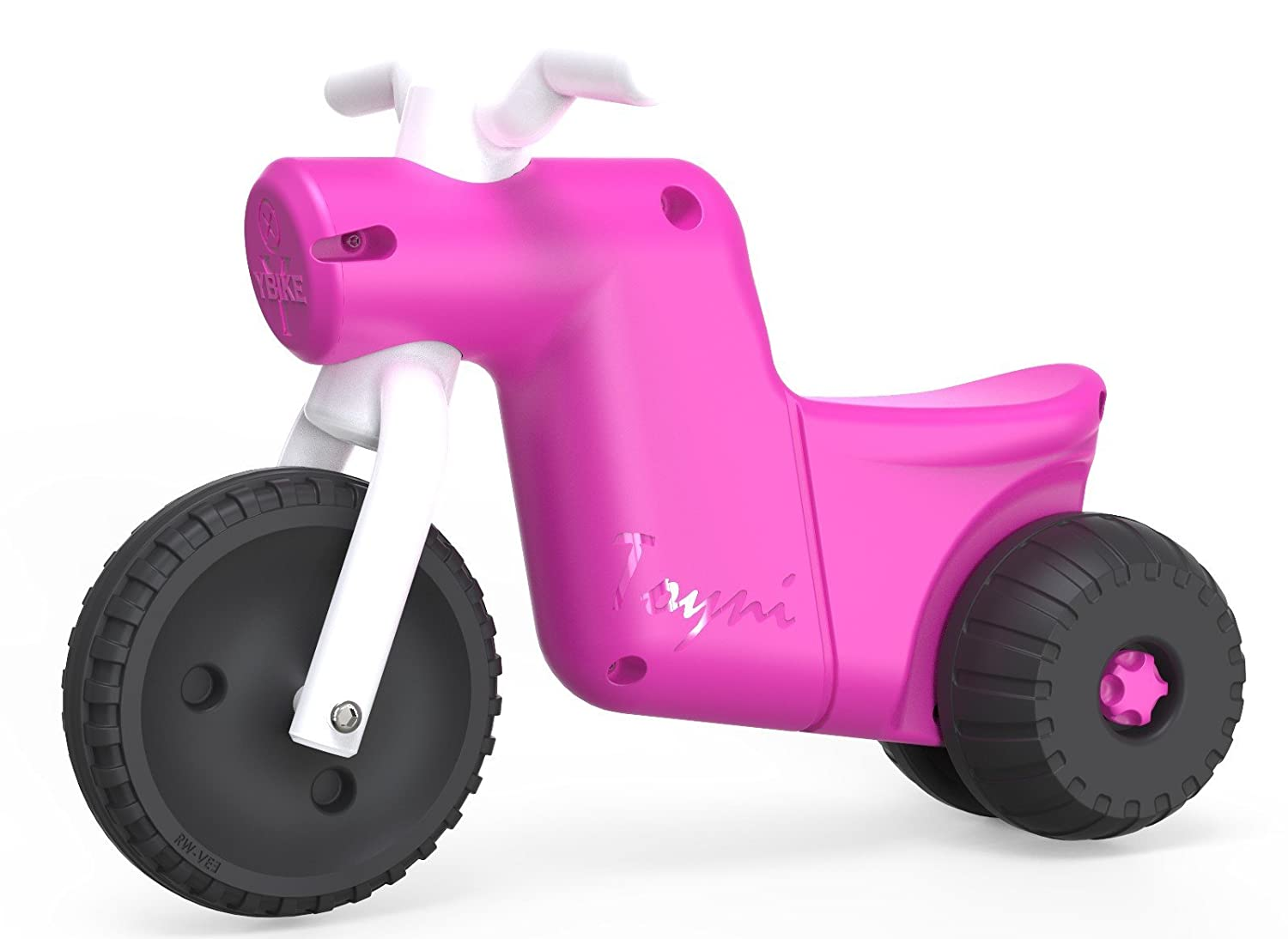 (Pink) - Bike, Tricycle YBIKE Toyni Pink Tricycle Balance Bike, Pink B07733791M, 嘉島町:08689710 --- gamenavi.club