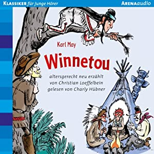Winnetou Hörbuch