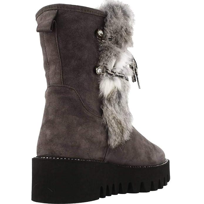 Marque Gris Modãšle Boots Bottines Couleur Alpe FqwCx8RZpW