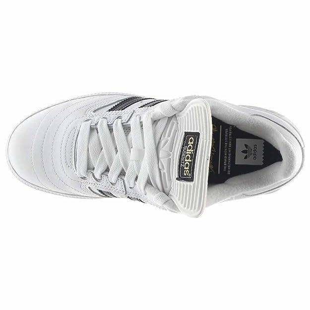 the best attitude abf48 b9a89 adidas Busenitz Moda Hombres Zapatillas de deporte-F37349 Amazon.es  Zapatos y complementos