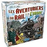 Days of wonder - Les Aventuriers du Rail - Europe