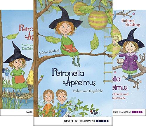 Petronella Apfelmus -
