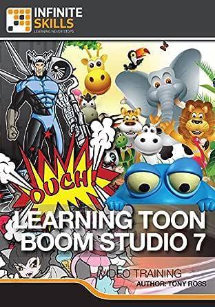 Toon Boom Studio 7 [Online Code]