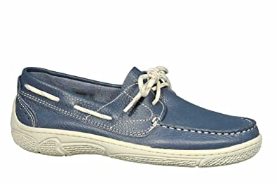 Femme Nellia Bateau Chaussures Tbs Bleu TPkwZliOXu
