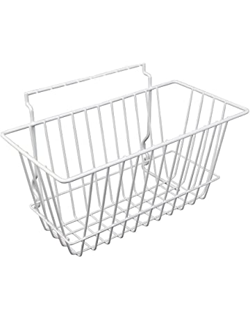 Amazon Com Slatwall Baskets