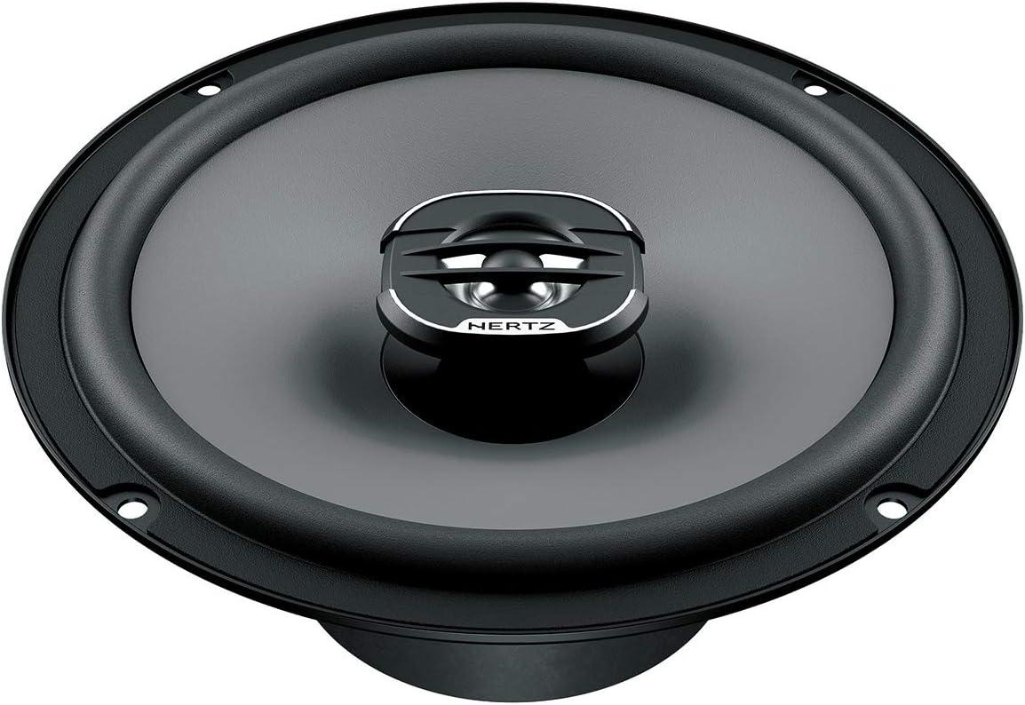 Hertz X 165 16cm Koax Lautsprecher Audio Hifi