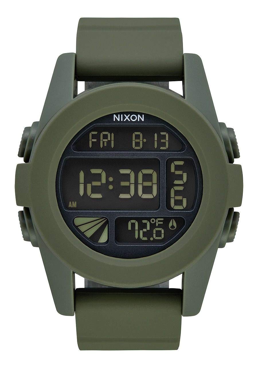 TALLA talla única. Nixon Unit -Fall 2017- Black/Sand