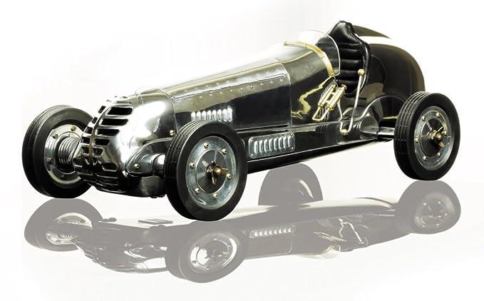 BB Korn Speedmodellauto Spindizzy Modell Auto Modell Rennwagen G640