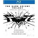 Batman El Caballero De La Noche: La Trilogía. Edición...