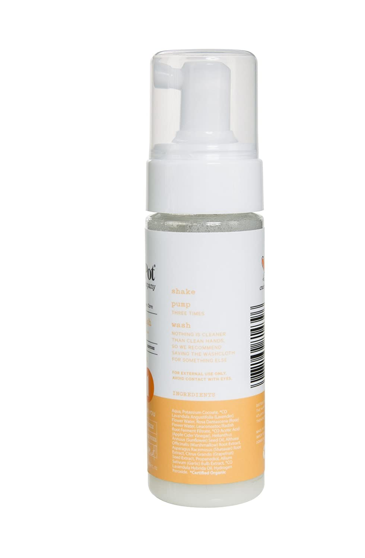 The Honey Pot Normal Feminine Wash 5 69oz  – Natural, Herbal Feminine  Hygiene Wash, For