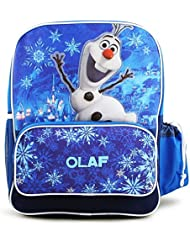 Disney Frozen Deluxe Olaf Backpack