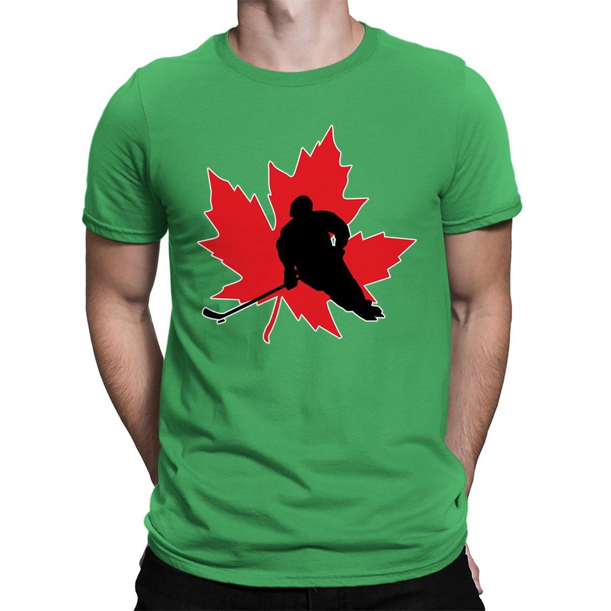 Apparel Canadian Hockey S T Shirt