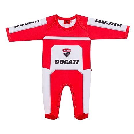 Ducati Baby Rosso Moto 2018 Gp Ufficiale Overall Corse Racing ucJlTFK13